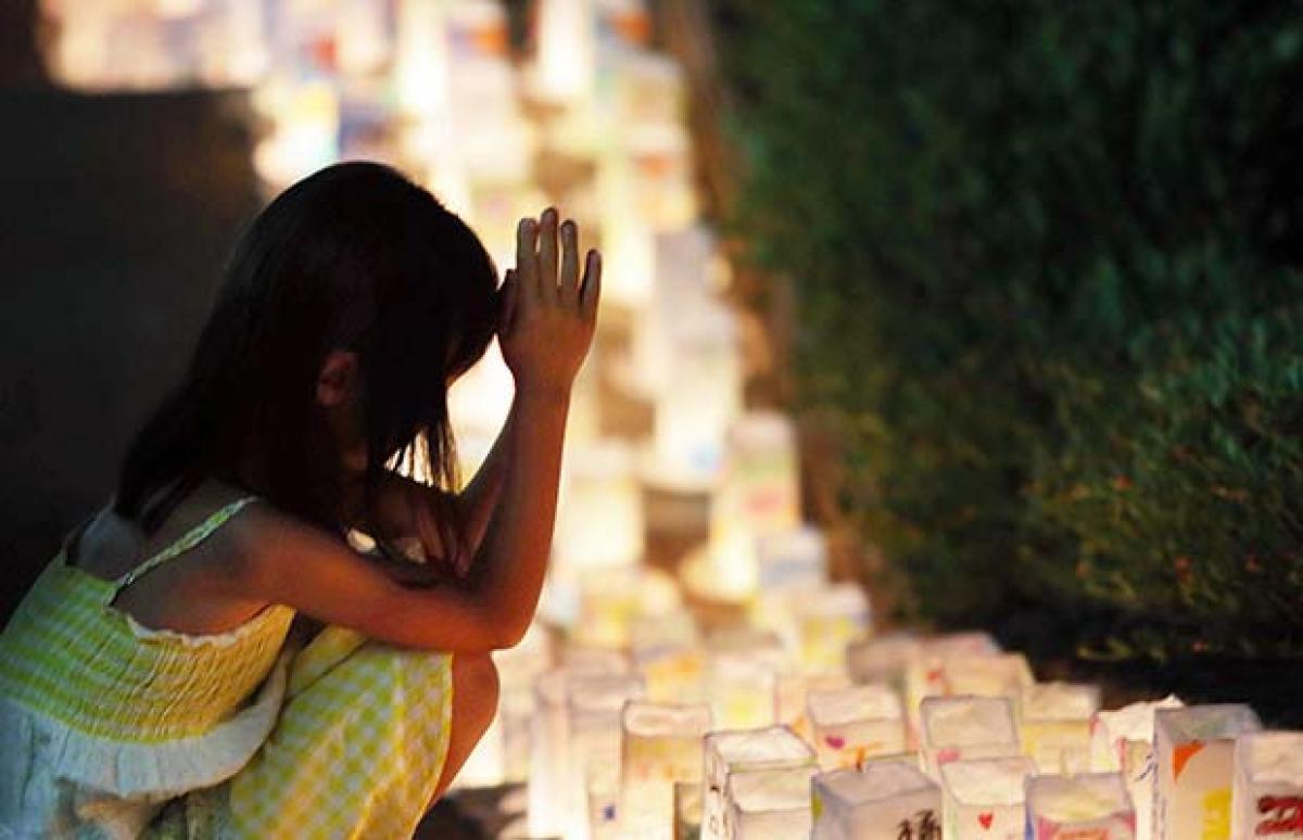 Nagasaki to Mark 70th Anniversary of Atomic Bombing