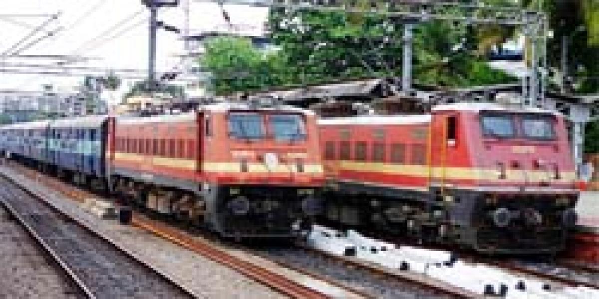 India gets its 1st GPS based train tracking on Google Maps