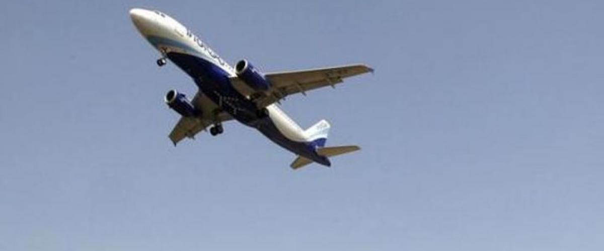 Rosy outlook lifts IndiGo in debut
