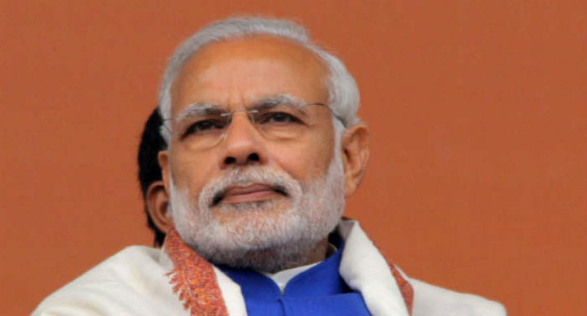 Will Modi diaspora meet in Britain have takers post Bihar debacle?