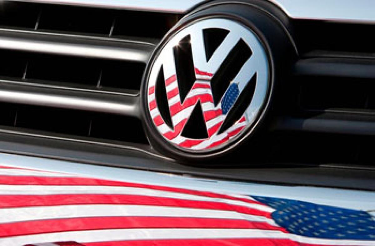 Volkswagen has to build credibility and not just cars