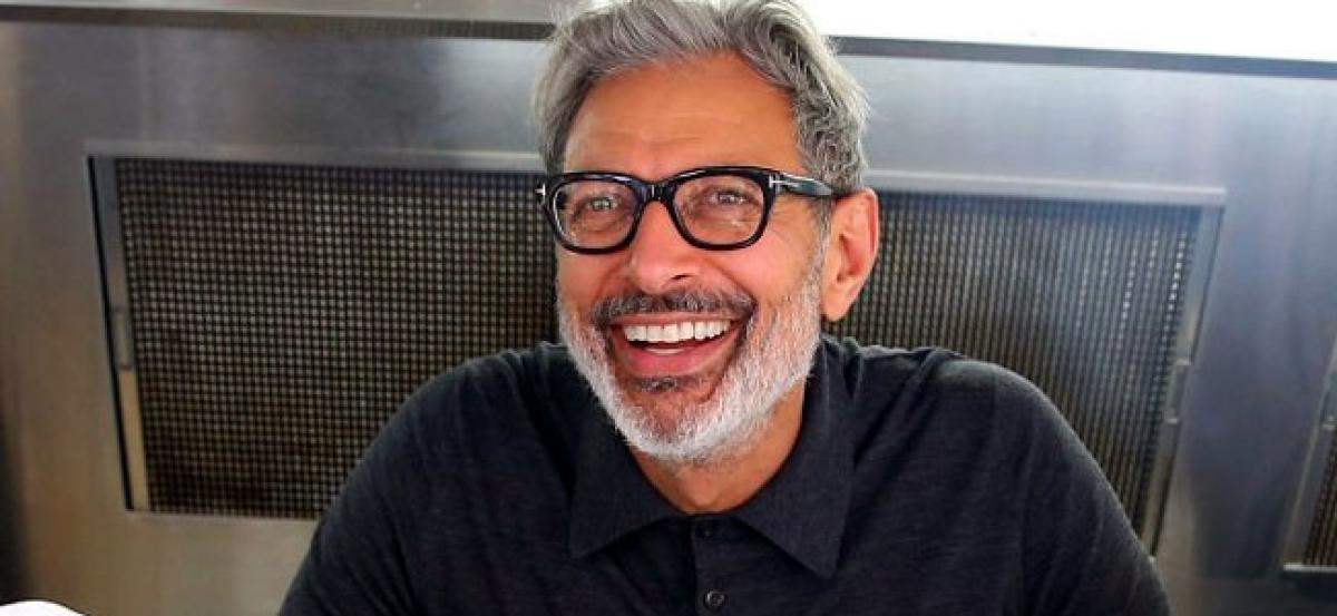 Jeff Goldblum almost became the voice of Apple