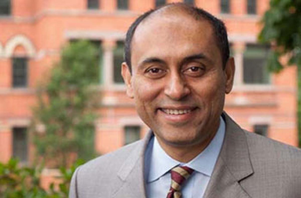 IIT-Delhi alumnus Soumitra Dutta to head Cornells new business college