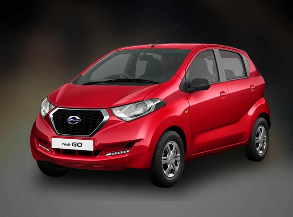 Datsun redi-Go mileage launch in June