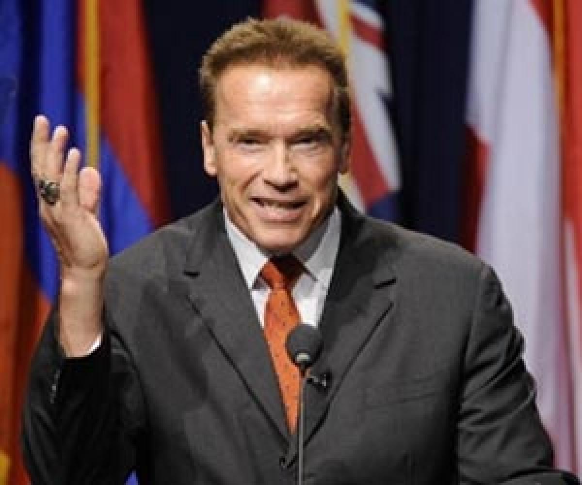 Snoop Dogg calls Arnold Schwarzenegger racist piece of s***