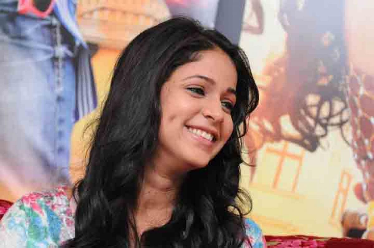 Lavanya Tripathis next film high on family sentiments