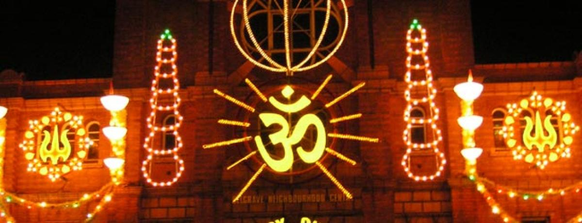 Hindu prisoners in England, Wales need not work on 6 festivals