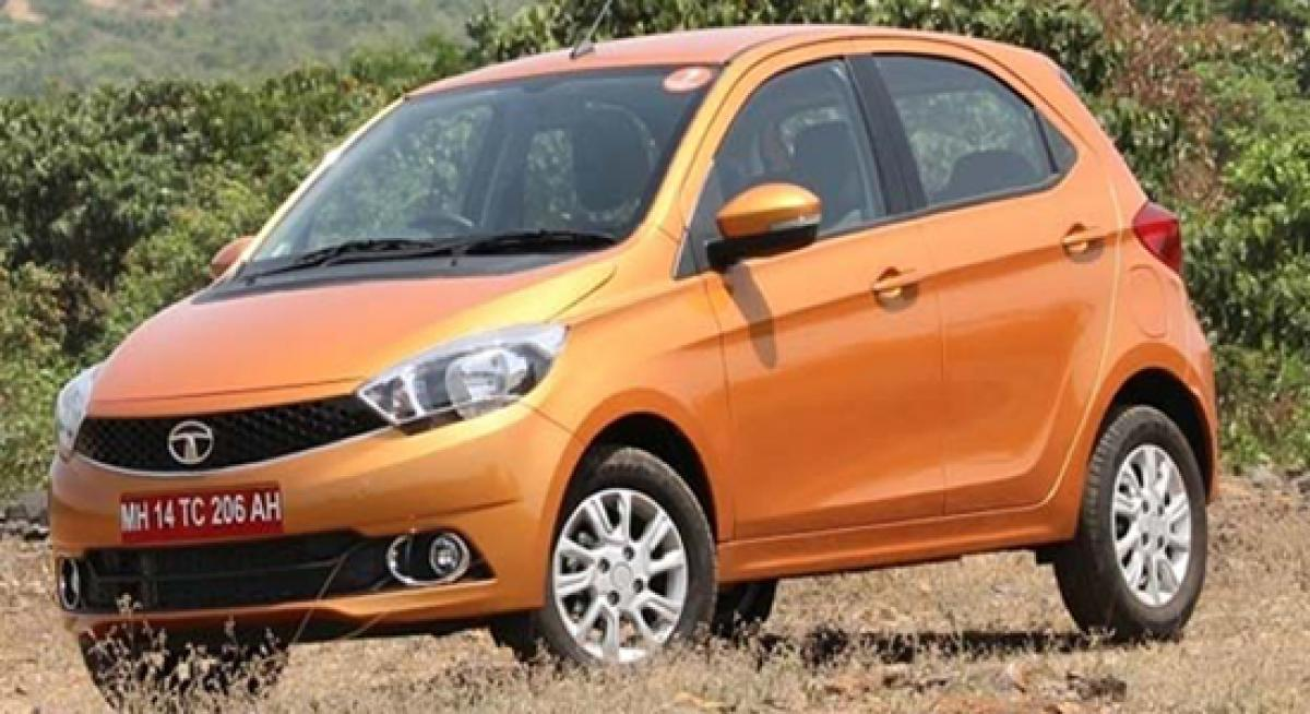 Performance-Spec Tiago Plus Launch Likely In November