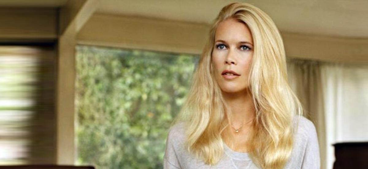 Claudia Schiffer to release a new book this year