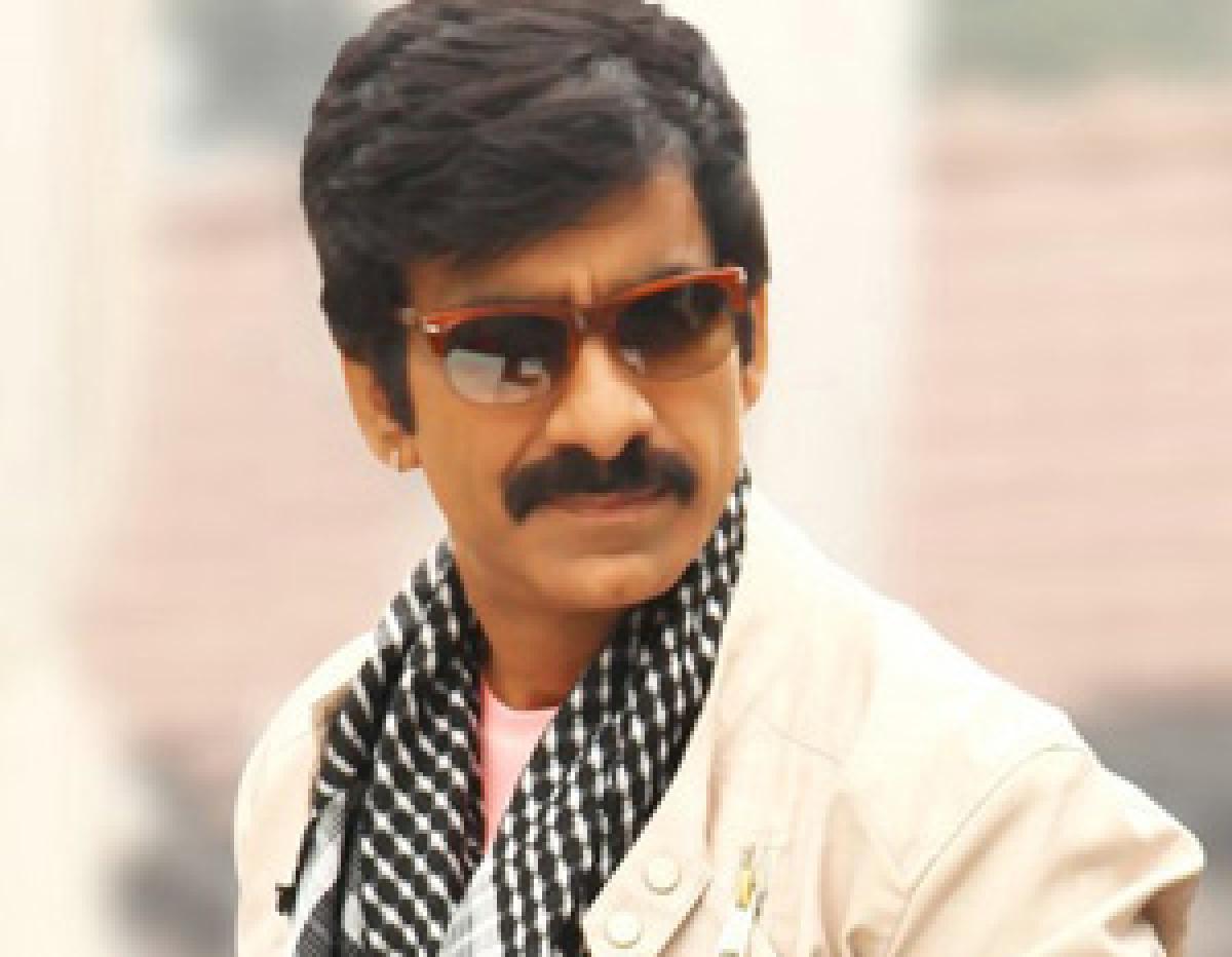 Chiru declines, Ravi Teja accepts