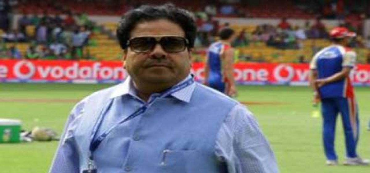 Uttar Pradesh cricket body top brass quits
