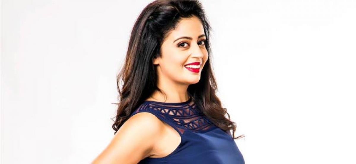 I dont promote dating apps: Nehha Pendse