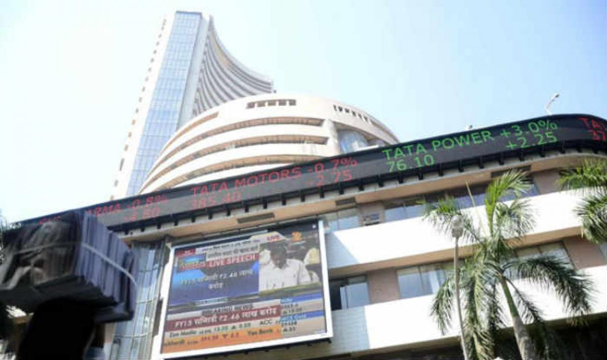 Sensex firms miss CSR threshold by 30 per cent; only 7 firms comply