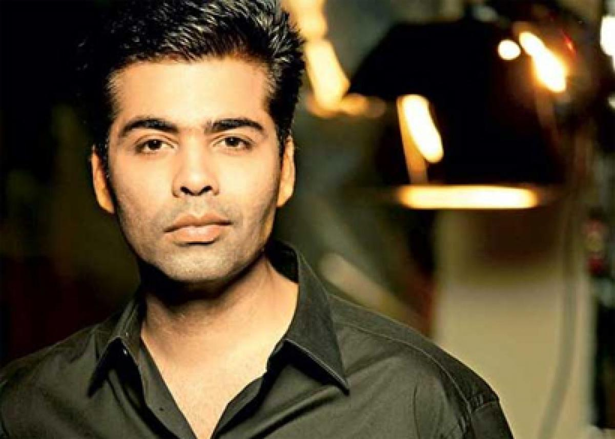 KJo to rope in 3 Khans for homosexual film?