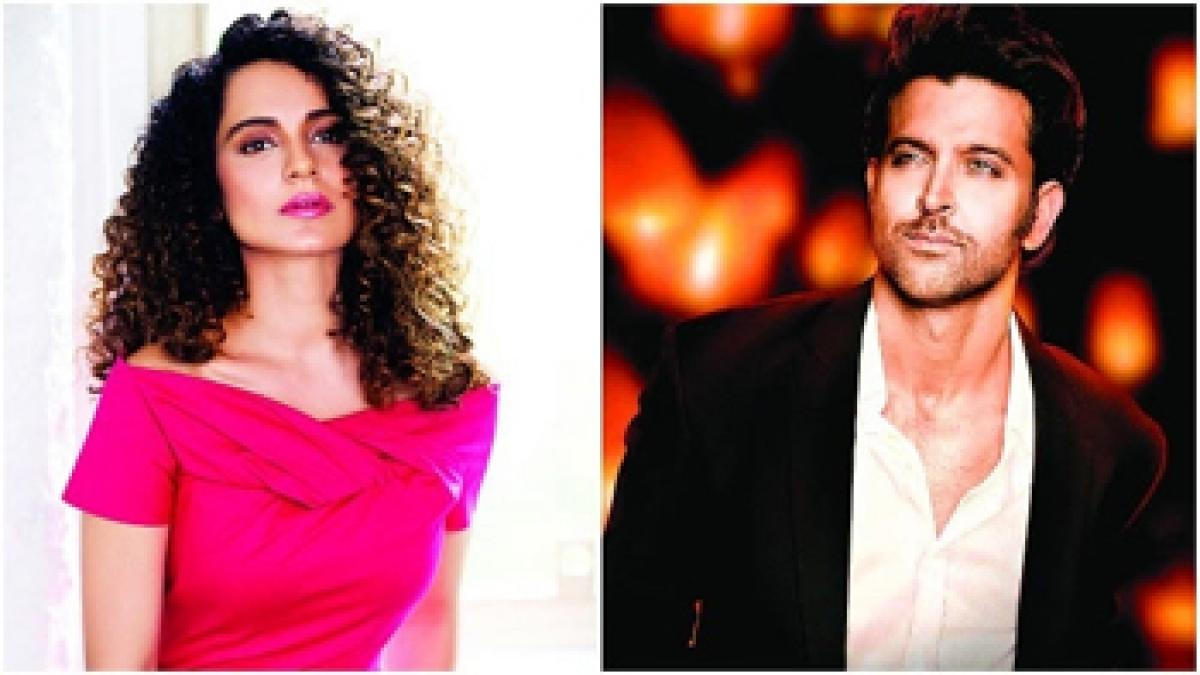 Kangana needs space in Hrithik controversy