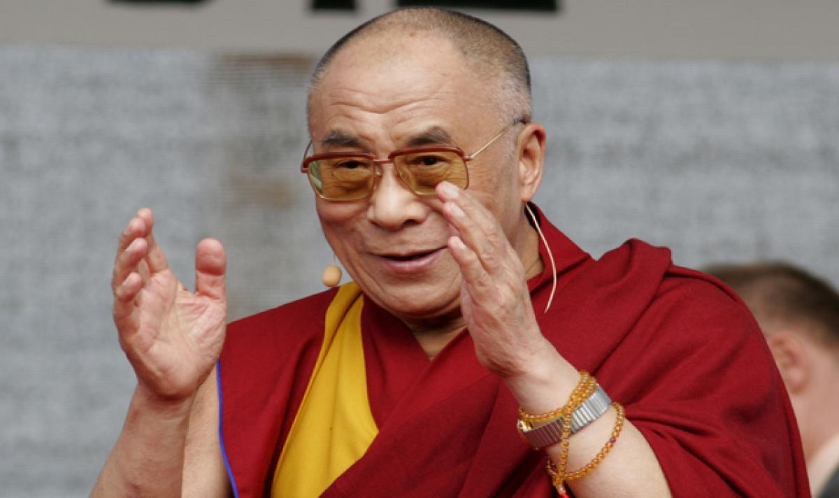 Feudal system, not religion, to blame for social injustice: Dalai Lama