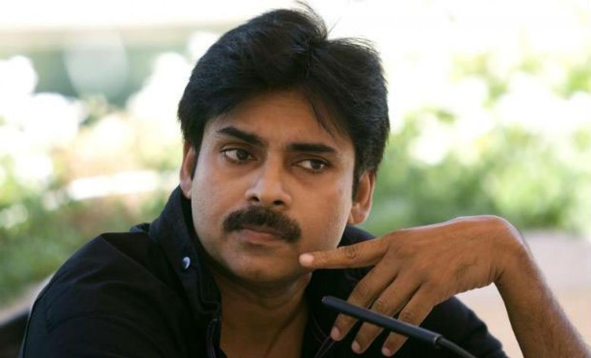 Pawan Kalyan comes to the rescue of a senior artist