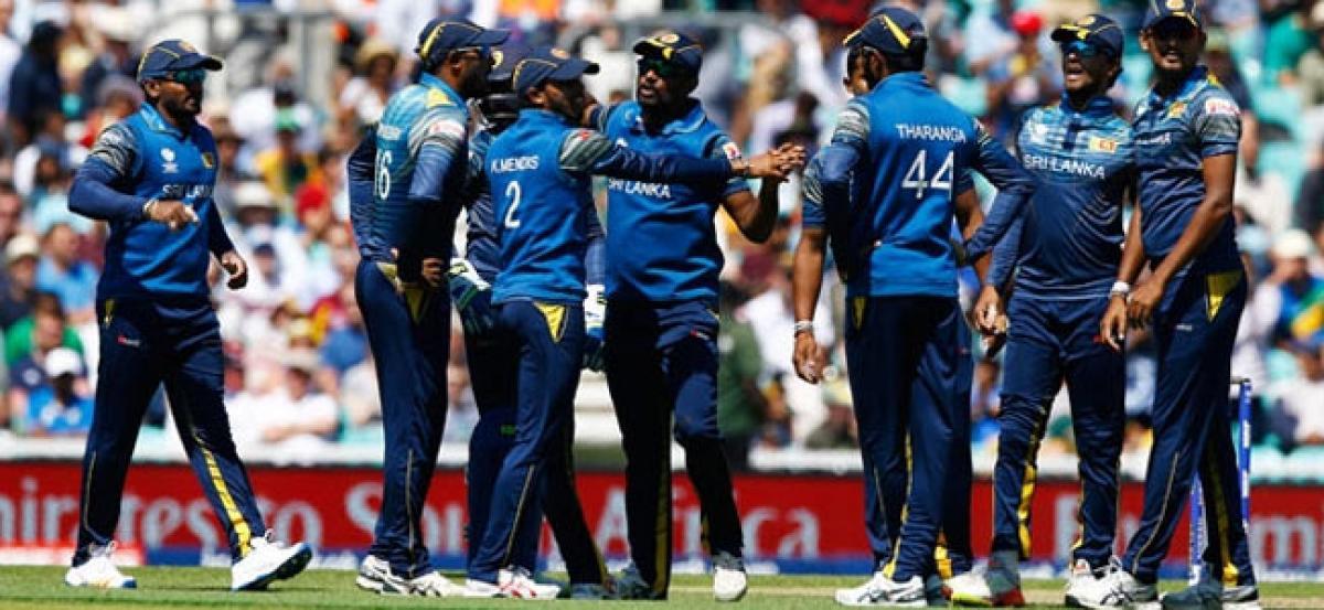 ICC Champions Trophy   Play with the arrogance: Kumar Sangakkaras mantra for struggling Sri Lanka