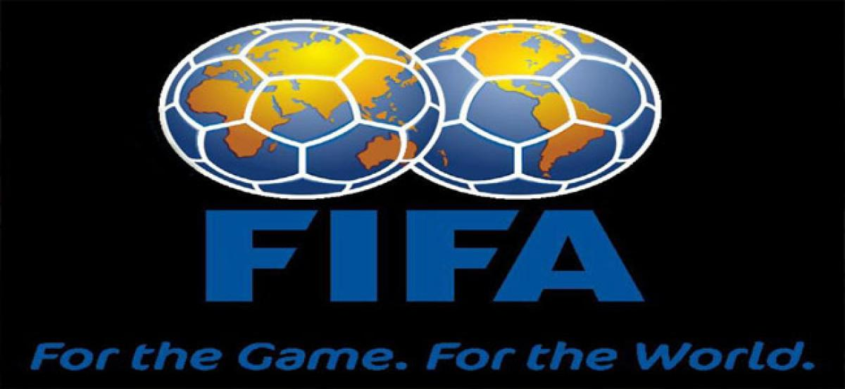FIFA's clean chit to Russia, Qatar