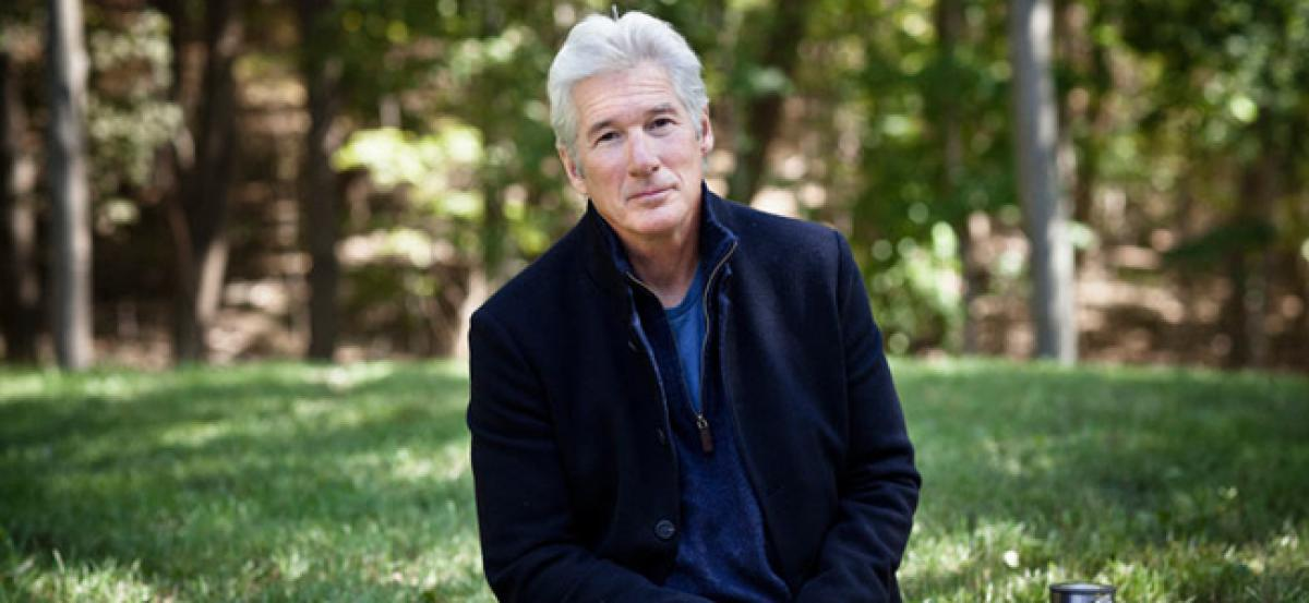 Richard Gere wants to work with director Oren Moverman again