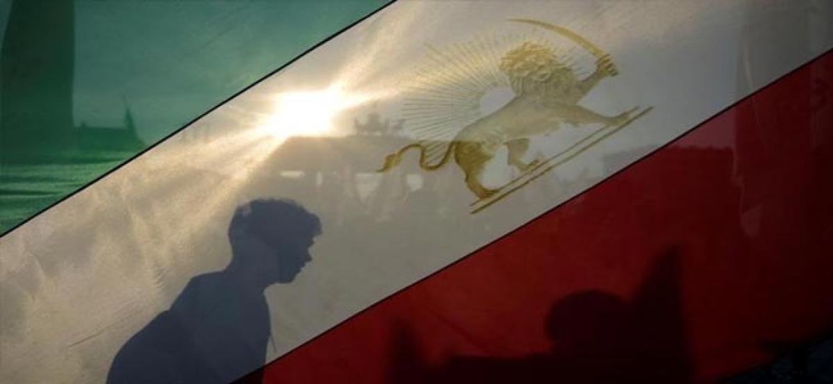To Iranian eyes, Kurdish unrest spells Saudi incitement