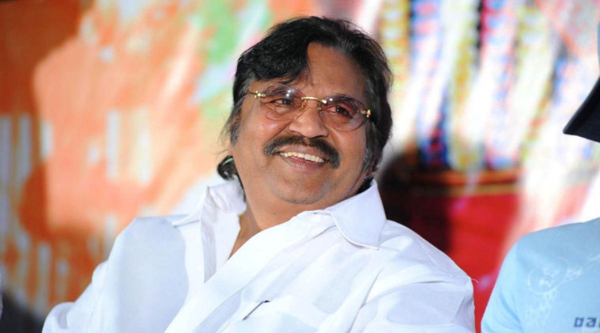 Dasari Narayana last rites to be held in Agricultural field