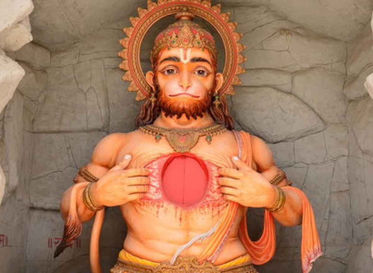Hanuman on hold as Arkansas Capitol Commission waits for more monument submissions