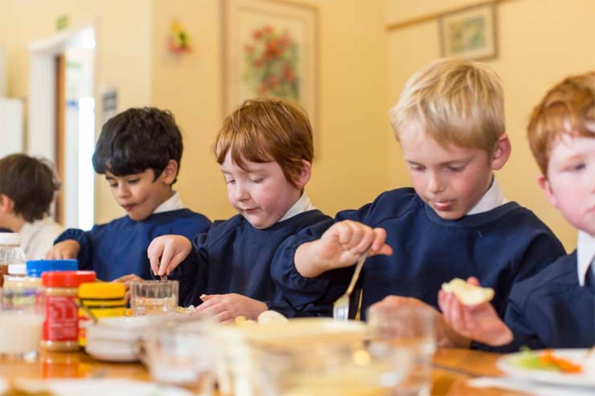 Hindus back vegetarian school meals in France