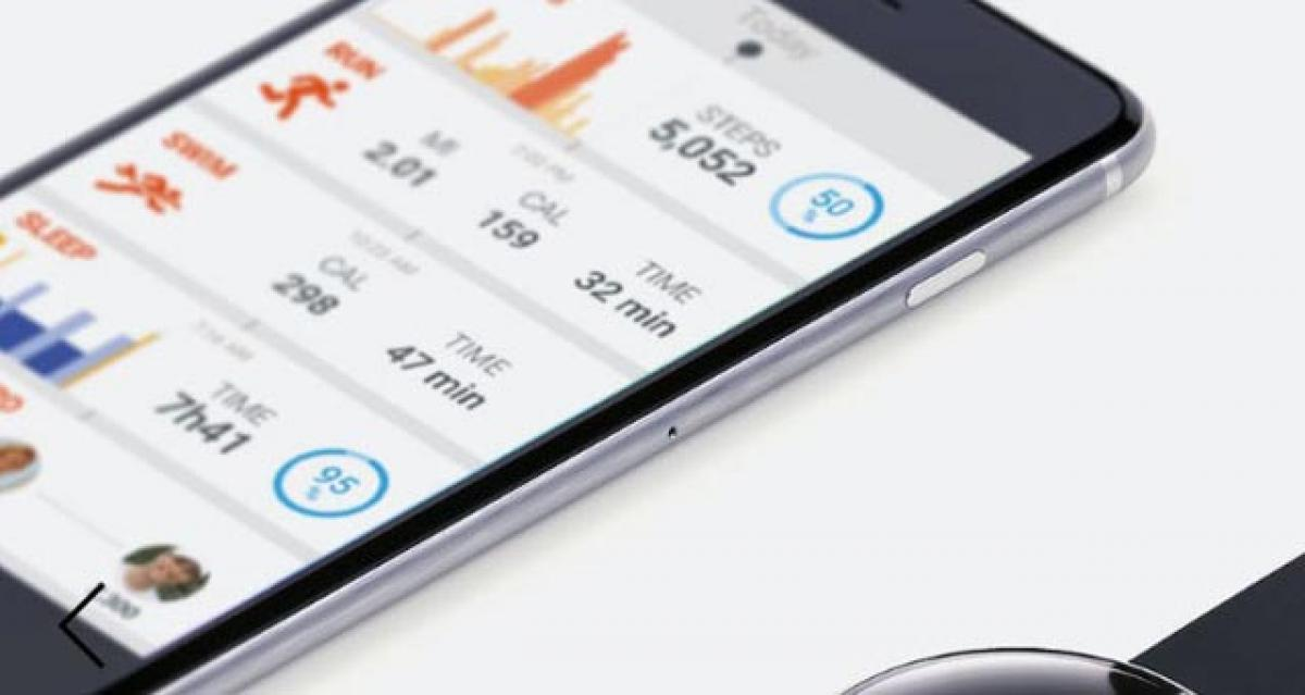 French firm launches connected health devices in India