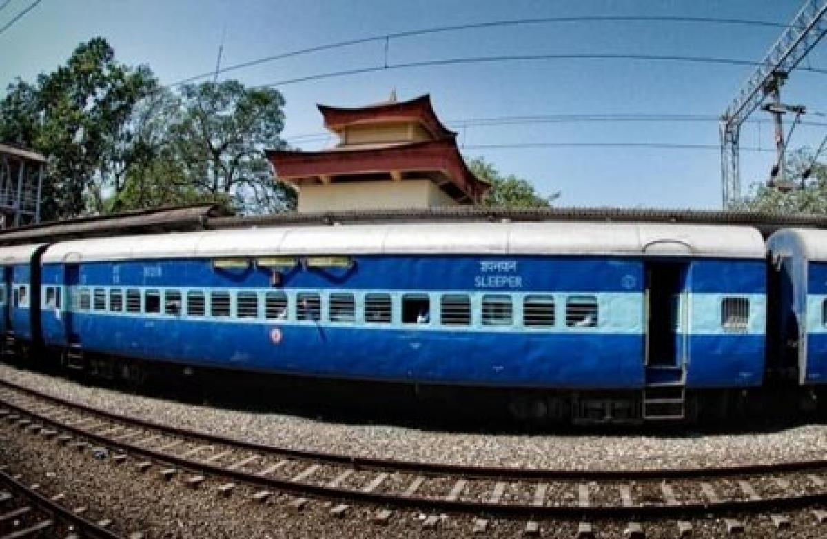 Tatkal train tickets to cost more from Christmas