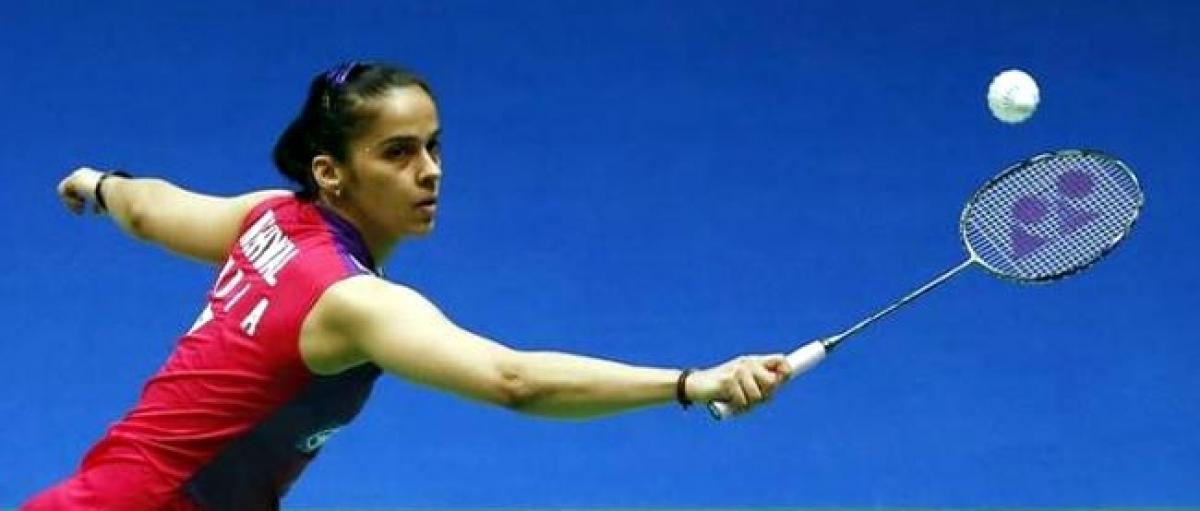 Saina Nehwal better equipped to win Rio medal: Prakash Padukone