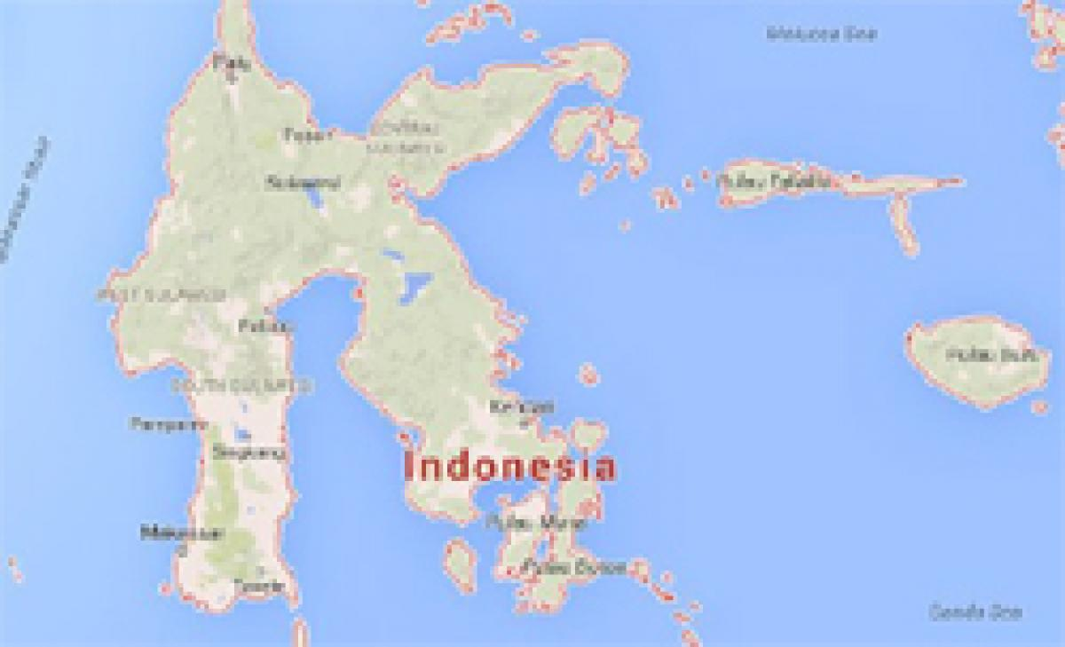 Strong earthquake shatters Indonesia, minor damage reported