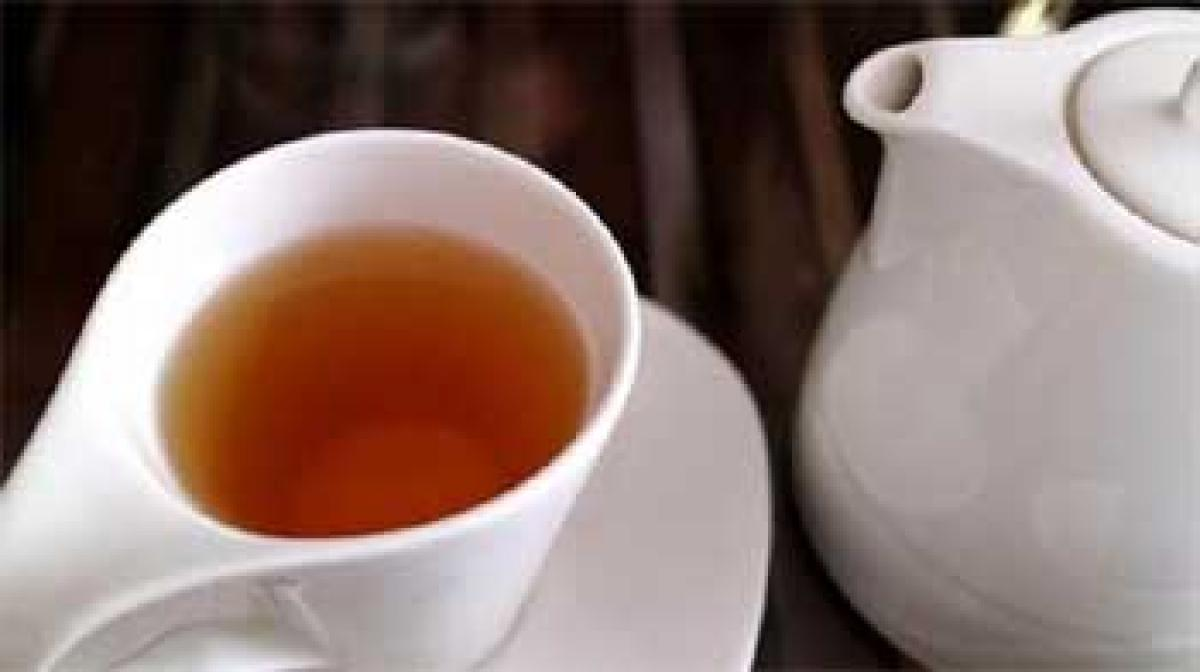 After food, prices of tea, coffee hiked in Parliament