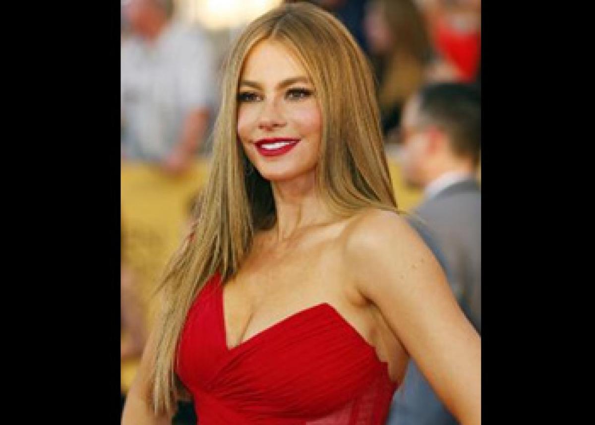 Sofia Vergara sues beauty company for $15 M