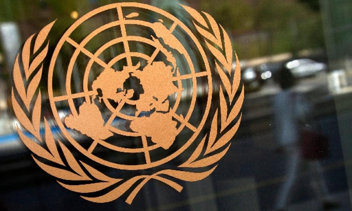 Indo-Pak issues should be resolved through dialogue: UN