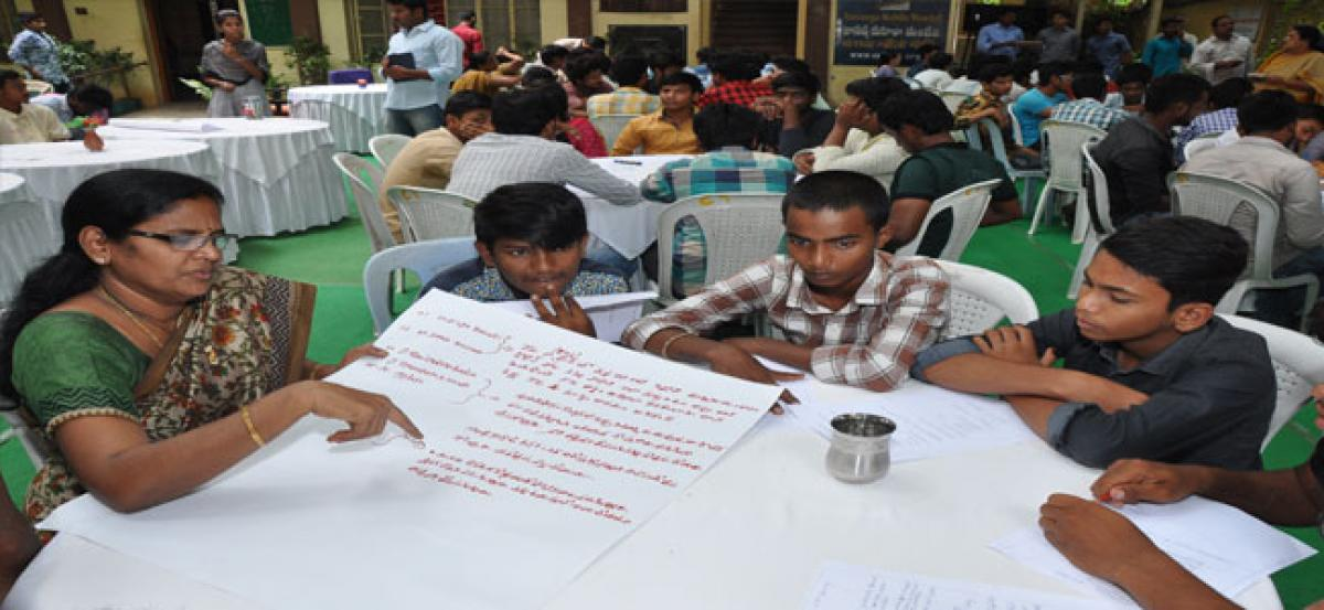 76 eve teasers counselled
