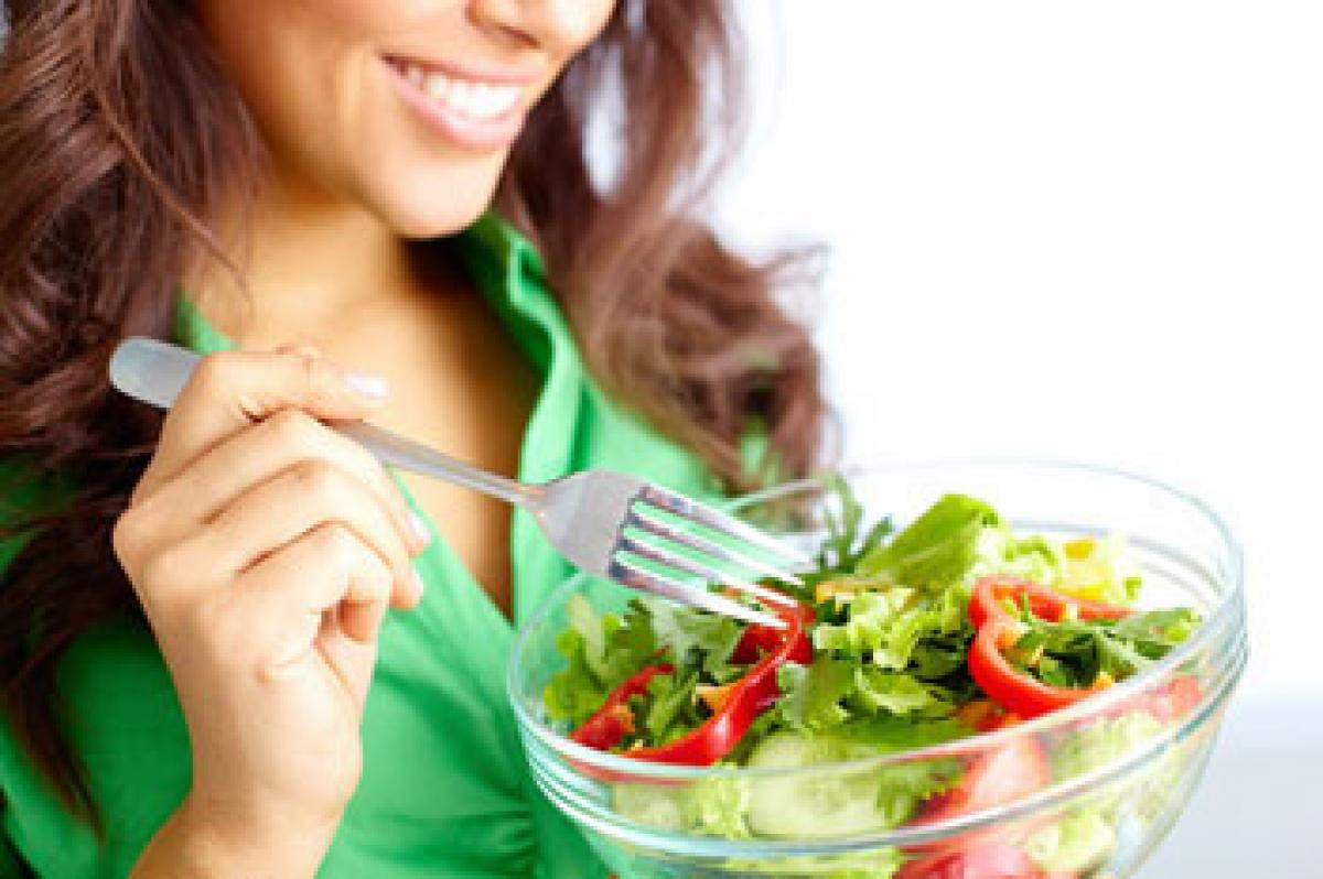How eating healthy food can make you fat!