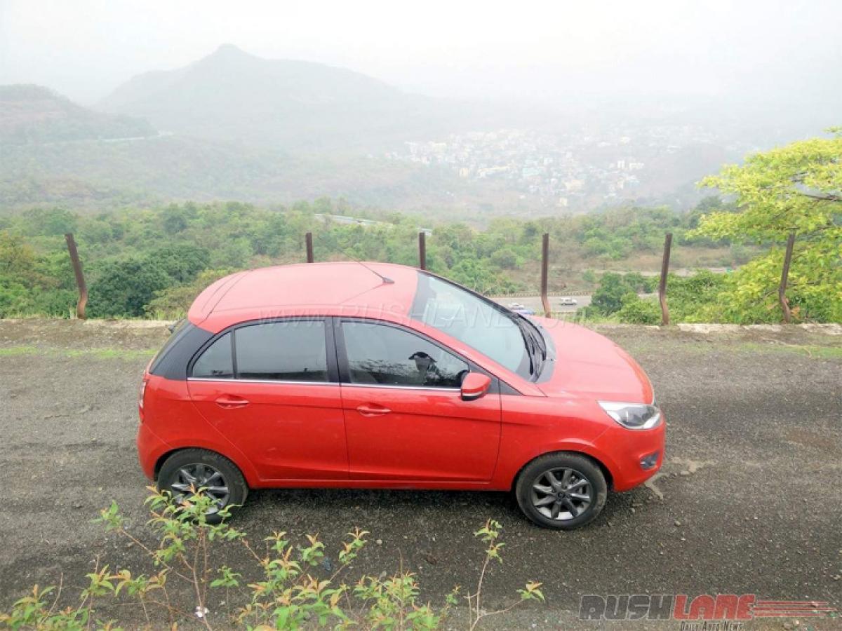 Check out Maruti Baleno Hyundai i20 rival Tata X451
