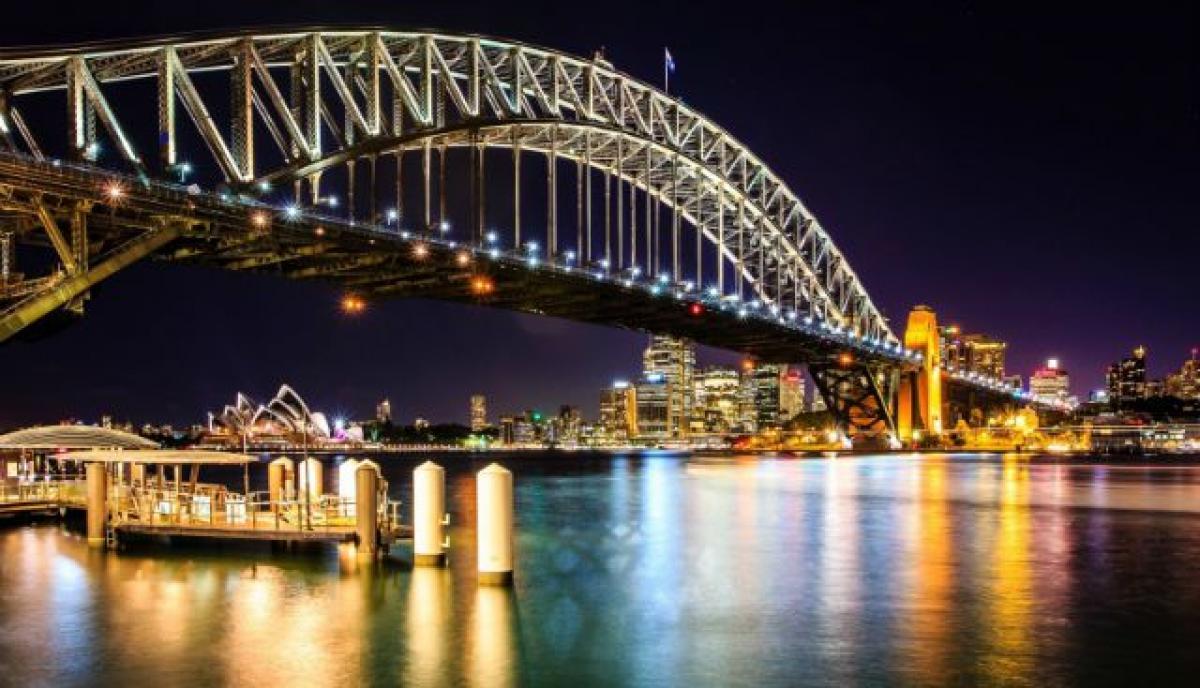 Travellers vote Sydney worlds friendliest city for 2015