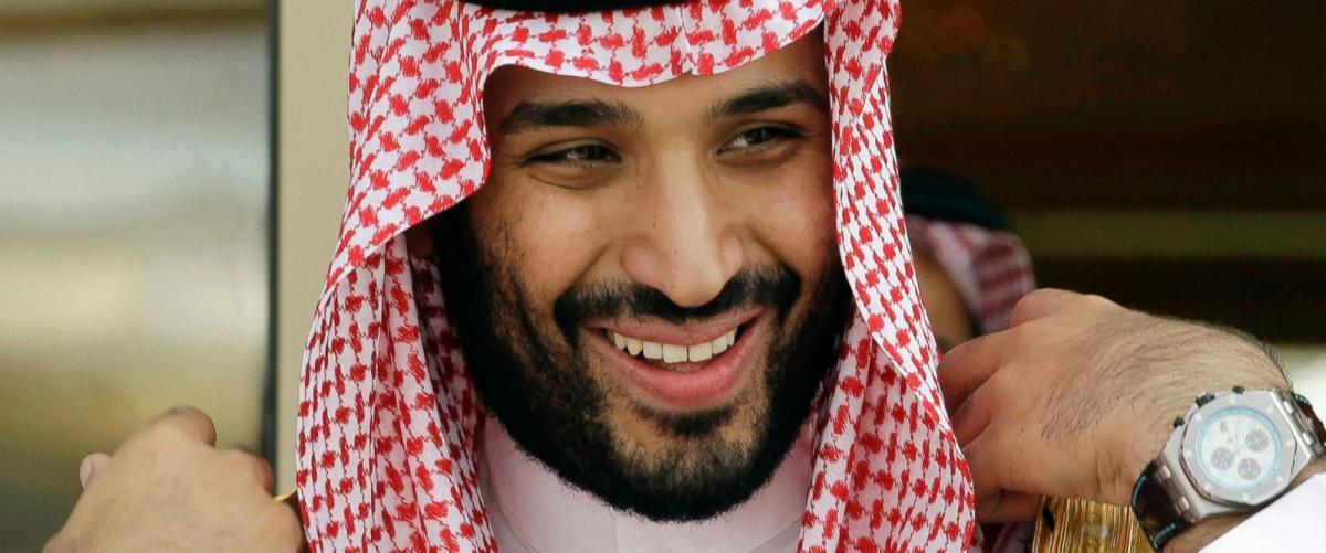 Dubai's Prince Salman to visit White House, meet Donald Trump