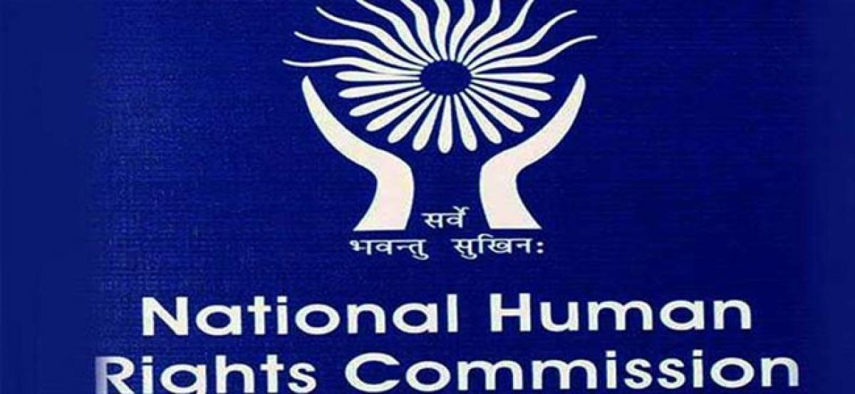 Bihar girl student murder case: NHRC issues notice to Nitish Kumar government