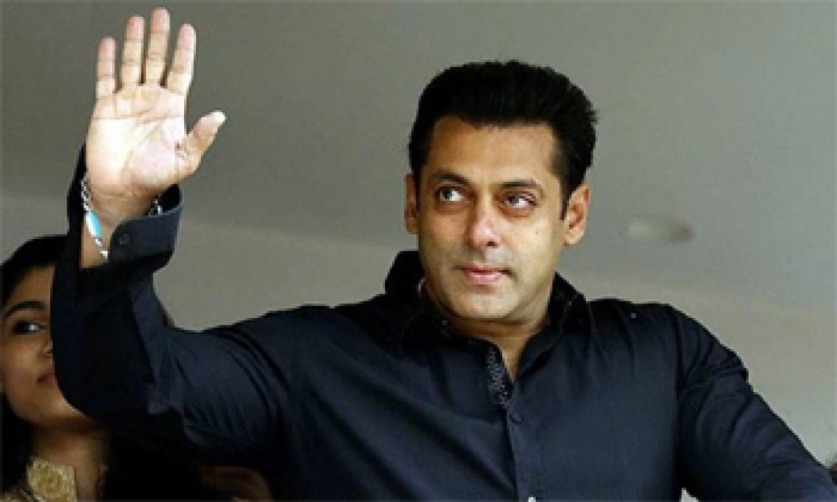First teaser of Sultan to be out within a week