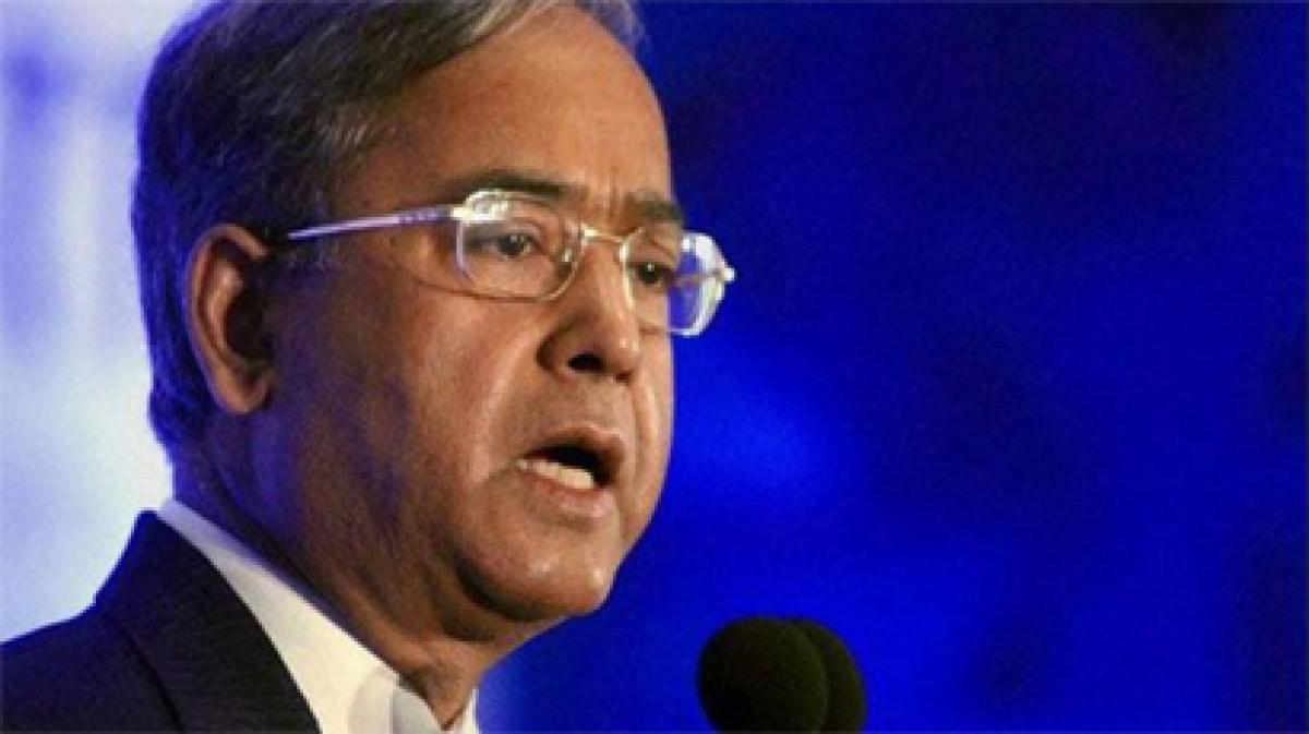Sebi chairman UK Sinha will hold post till March: ACC