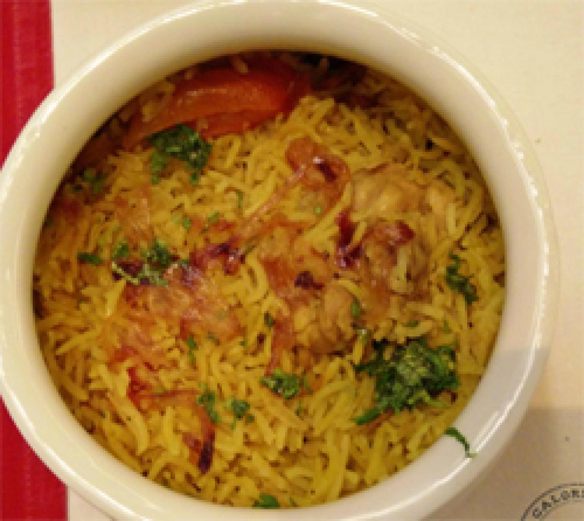Restaurant Review: Kanak Trident