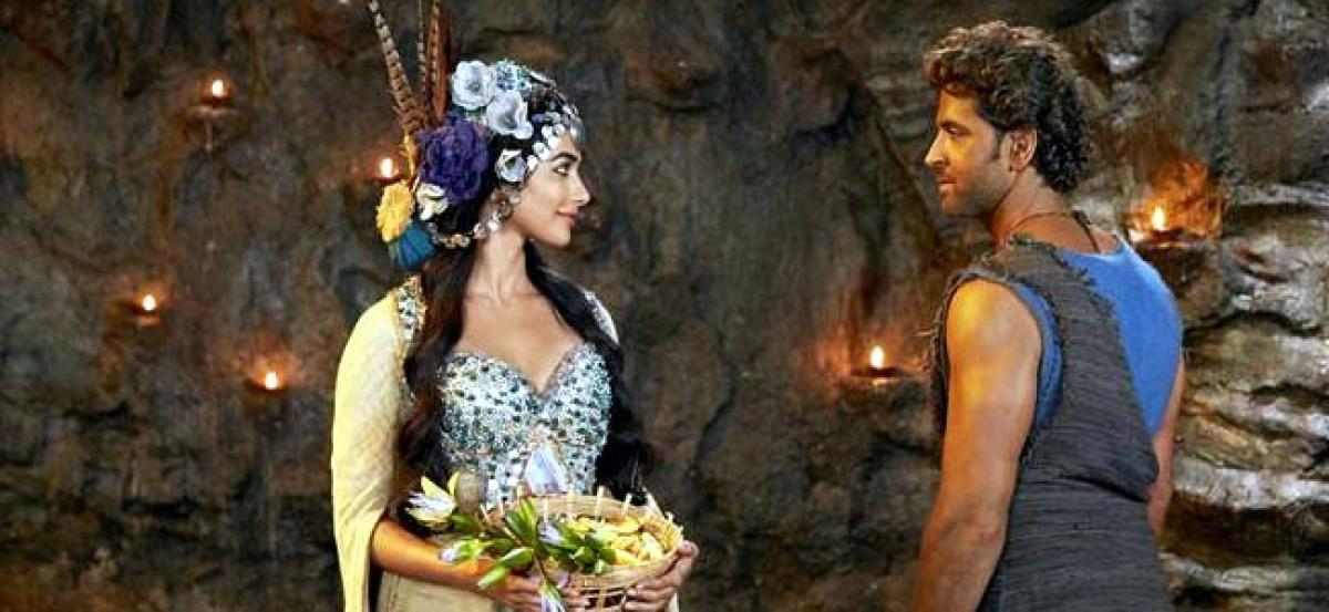 Mohenjo Daro: Magnum opus that leaves you wanting