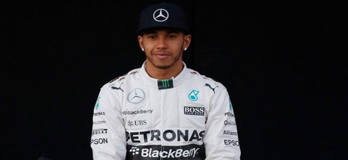 Lewis Hamilton takes Italian GP pole position