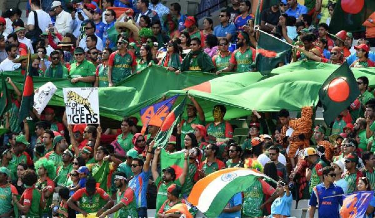 Cricket lovers cheer as Hyderabad will host India-Bangladesh Test match