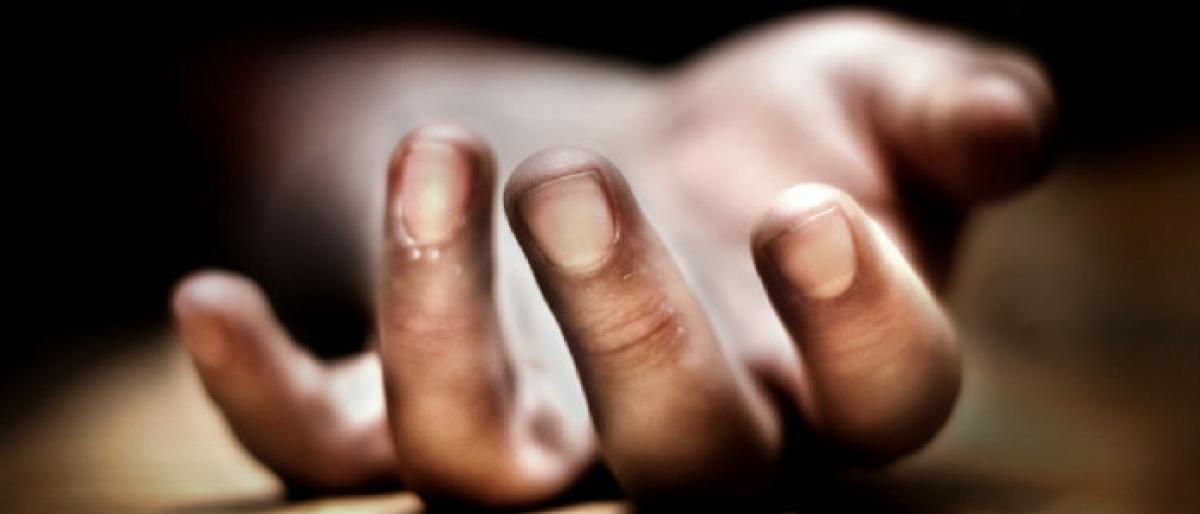 Two Filipino sailors die in mid sea