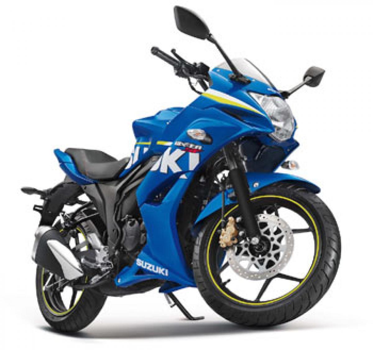 Suzuki to launch the Gixxer 250 in March