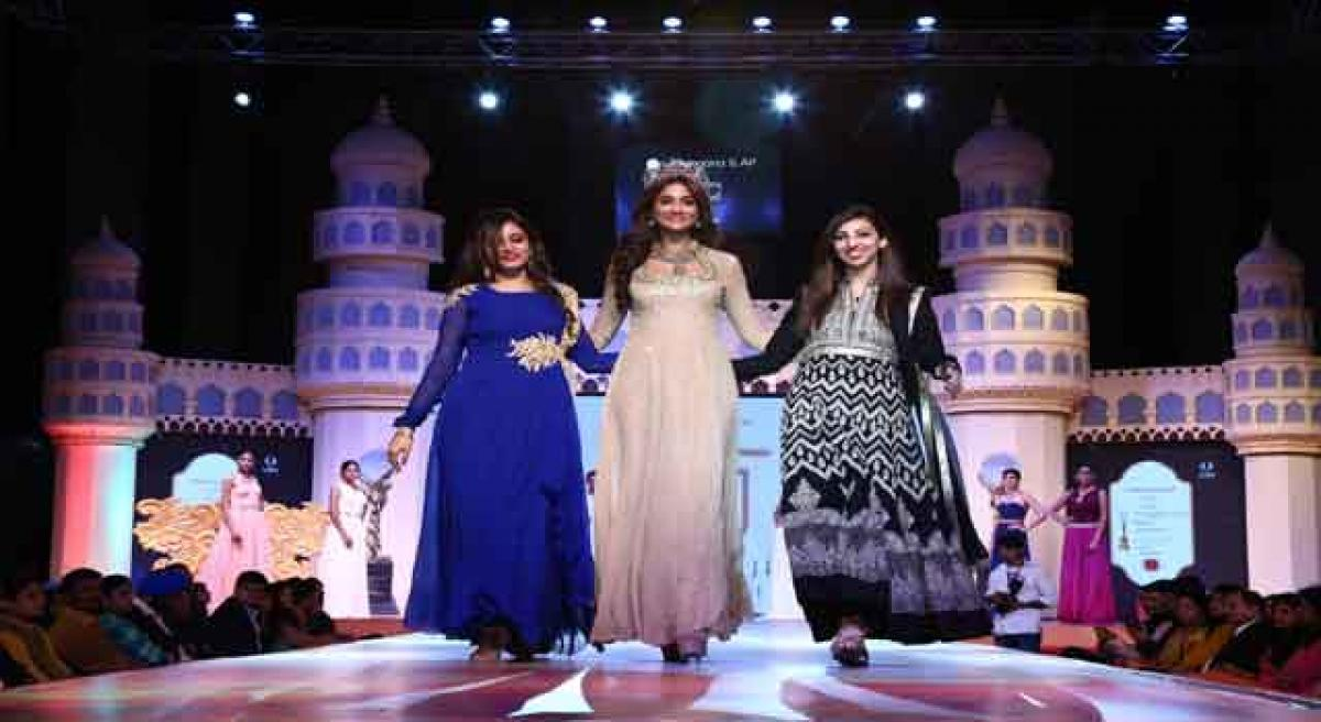 Crowning moments for retail jewellers